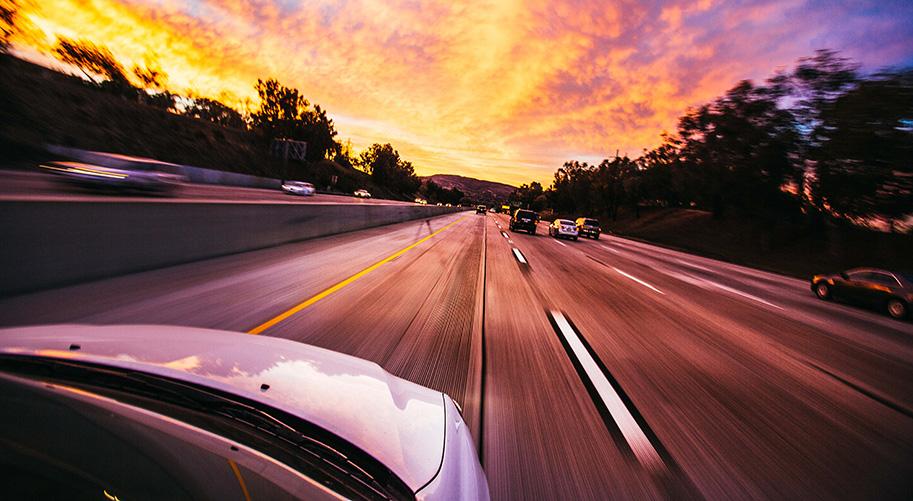 coche en carretera homologacion emisiones rde